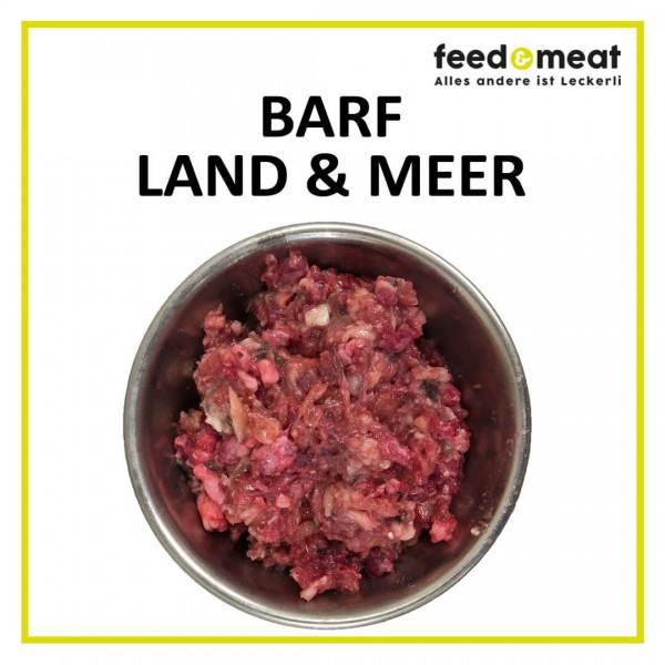 Barf Land & Meer