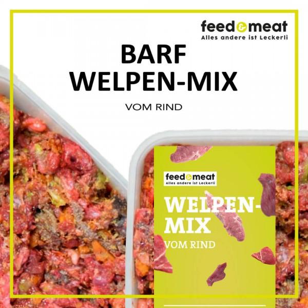 Barf Welpenmix 1kg