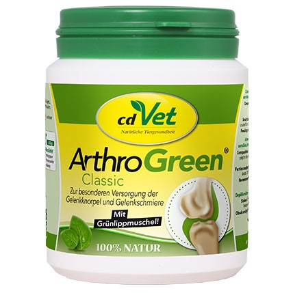cdVet ArthroGreen
