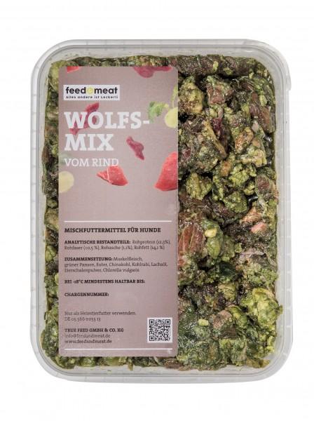 Barf Wolfsmix 1kg