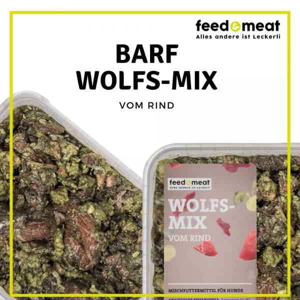 Barf-Wolfs-Mix